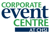 Corporate Event Centre at CHSI