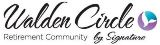 Walden Circle Retirement Community by Signature
