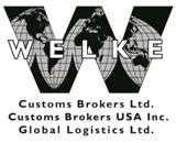 Welke Customs Brokers Ltd.